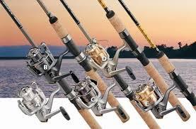 Image 3: Perfect fishing rods
