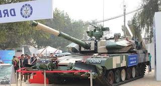 Arjun MK II, India (Nilai Bersih $ 6,0 juta)