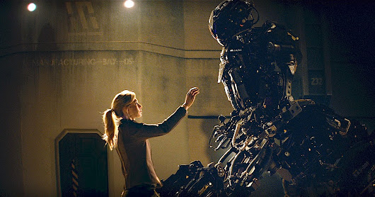 Review: Kill Command