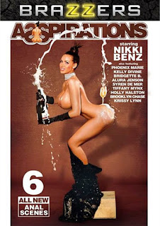Asspirations 2015 – Nikki benz