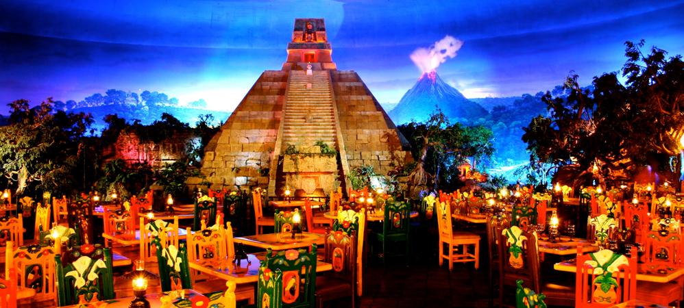 Top  Mexican Restaurants In Orlando