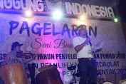 Pagelaran Seni Budaya Menuju Pemilu Serentak 2019 Di Kab. Kep. Selayar
