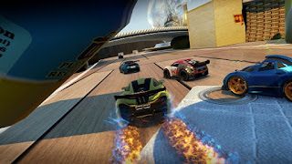 Table Top Racing direct download games