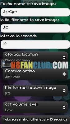 Screen Capture 2 0 - Nokia N8 - S^3 - Anna - Belle - Free App Download
