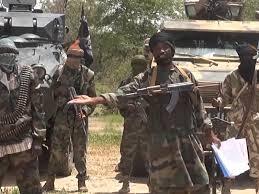 Boko Haram kills