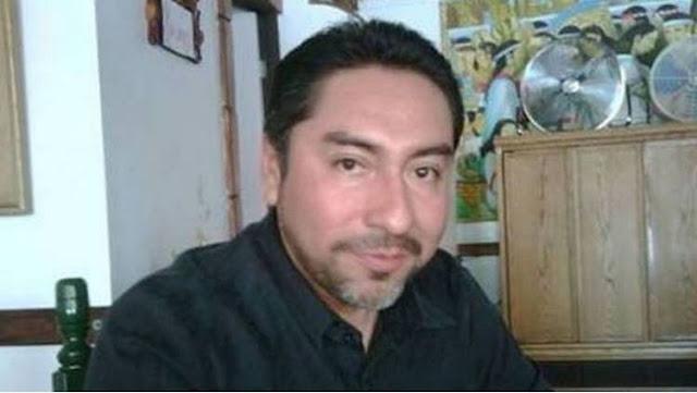 """""""Te voy a sacar en frente de tu familia y te voy a poner una p.tiza"""": Amenazan al periodista Odilón García"""