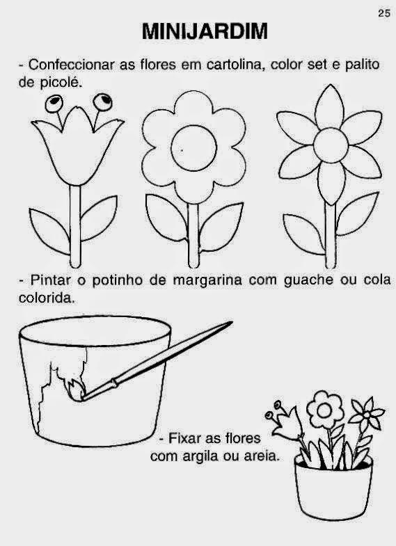 Atividades E Desenhos Para Imprimir Dia Da árvore 21 De