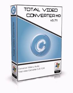 TÉLÉCHARGER TOTAL VIDEO CONVERTER + CRACK  DERNIÈRE VERSION, SERIAL, LOADER, PATCH, KEYGEN ET ACTIVATOR ?