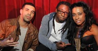 Drake Lil Wayne Shanell