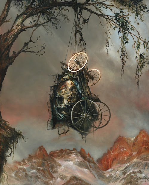 Esao Andrews the Gilded Age