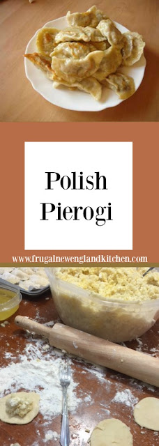 Polish Pierogi Filling Recipe Cheese and Potato