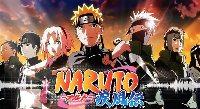 Hình ảnh phim Naruto Shippuuden Phần 2