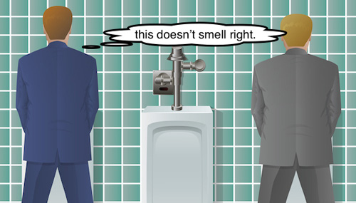 4 early signs of toxic kidneys that you should not ignore for Pee smells like fish