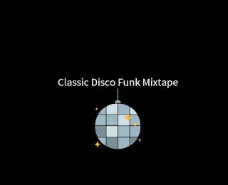Classic Disco Funk Mixtape von StanLee | Das Mixtape des Tages