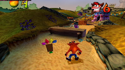 Crash Bandicoot, noticias de videojuegos