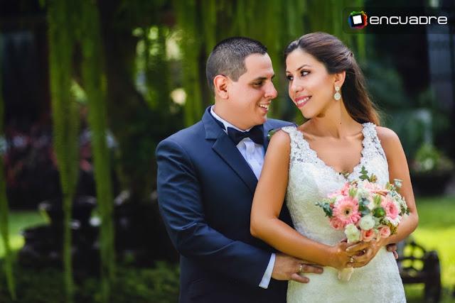 foto de bodas peru