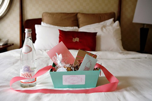 Gifts For Out Of Town Wedding Guests: Southern Bells: Five Things : Southern Hospitality