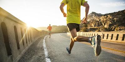 10 Manfaat Olah Raga Lari Bagi Kesehatan Tubuh - Naon Wae News