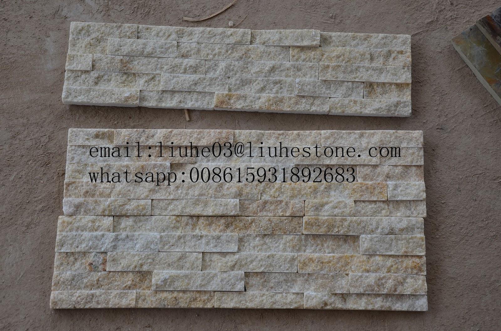 Bess guo piedra de la cultura de piedra decorativa para - Piedra decorativa para paredes ...