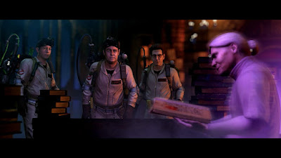 Ghostbusters The Video Game Remastered Image 4