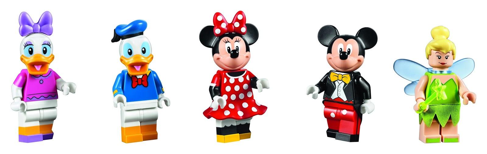 Klocki Lego Disney Castle 71040 Już Dostępny Dla Vip ów