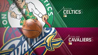Cavaliers Trade Kyrie Irving to Celtics