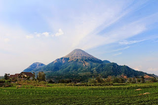 Jalur Pendakian Gunung Penanggungan Dari Surabaya