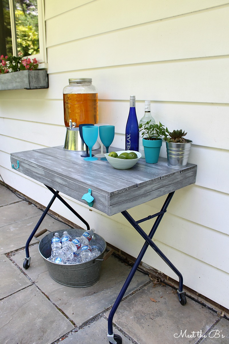 Outdoor Makeover Challenge | Meet the B's