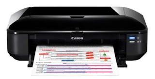 Imprimante Pilotes Canon PIXMA iX6520 Télécharger