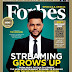 "The Weeknd - Shares ""Secrets"" Video & His Cover Of Forbes Magazine"