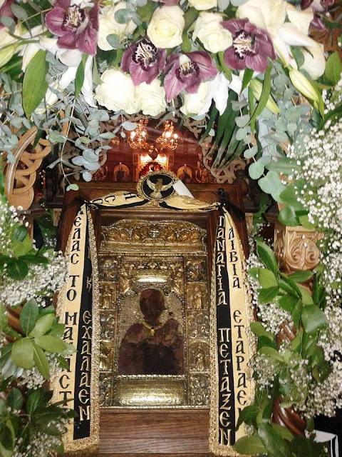 Με οδηγό την Παναγία Σουμελά, οι ακρίτες της Ορεστιάδας ξεκίνησαν για τη Μεγάλη Σαρακοστή (Φωτο)