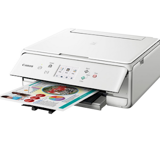 Canon Pixma TS6051 Drivers & Software Download - Canon USA