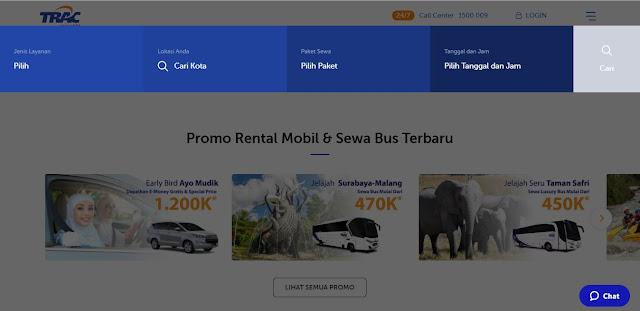 Rekomendasi Aplikasi Rental Mobil untuk Traveling 3