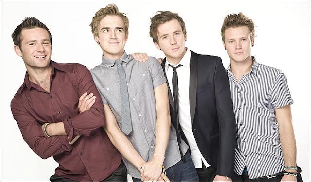 McFly - the Heart Never Lie Lyric [Lirik Lagu McFly - The Heart Never Lie]