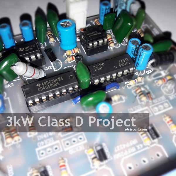 3000 watts power amplifier class d mosfet irfp260 irfp4227 3000w class d power amplifier circuit ccuart Choice Image