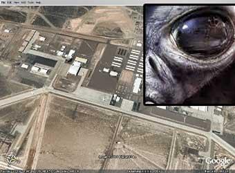 El Área 51 revelada