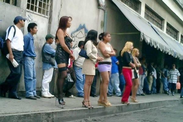 catador de prostitutas prostitutas en mi zona
