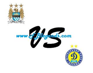 مشاهدة مباراة مانشستر سيتي ودينامو كييف بث مباشر اليوم 24-2-2016 اون لاين دوري أبطال أوروبا يوتيوب لايف dinamo kiev vs manchester city