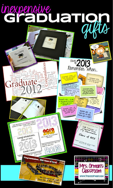Inexpensive and Thoughtful Graduation Gifts for Students