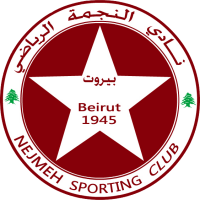 2021 2022 Recent Complete List of Nejmeh Roster 2019-2020 Players Name Jersey Shirt Numbers Squad - Position