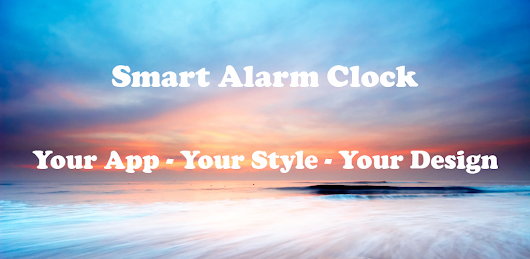 Application: Smart Alarm Clock