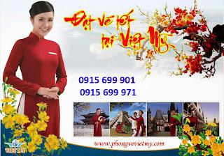 Vé máy bay vietnam airlines đi Đà Lạt