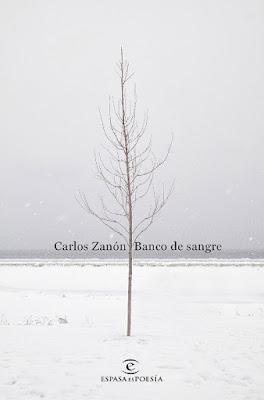 LIBRO - Banco de sangre : Carlos Zanón  (Espasa - 24 Enero 2017)  POESIA | Comprar en Amazon España