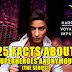 25 Facts About SUPERHEROES ANONYMOUS (the series)