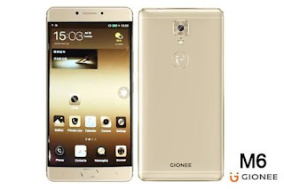 Gionee M6 - Step By Step Method To Root Device