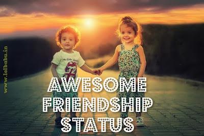 Friendship Shayari Hindi