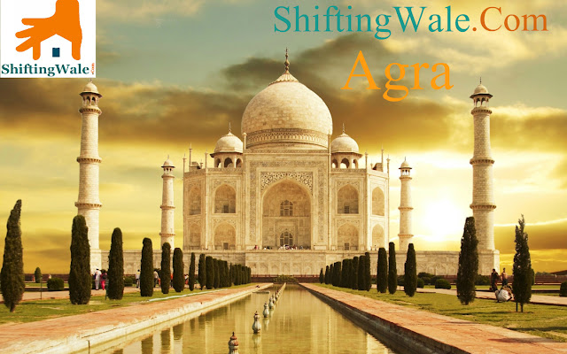 Packers and Movers Services from Gurugram to Agra, Household Shifting Services from Gurugram to Agra