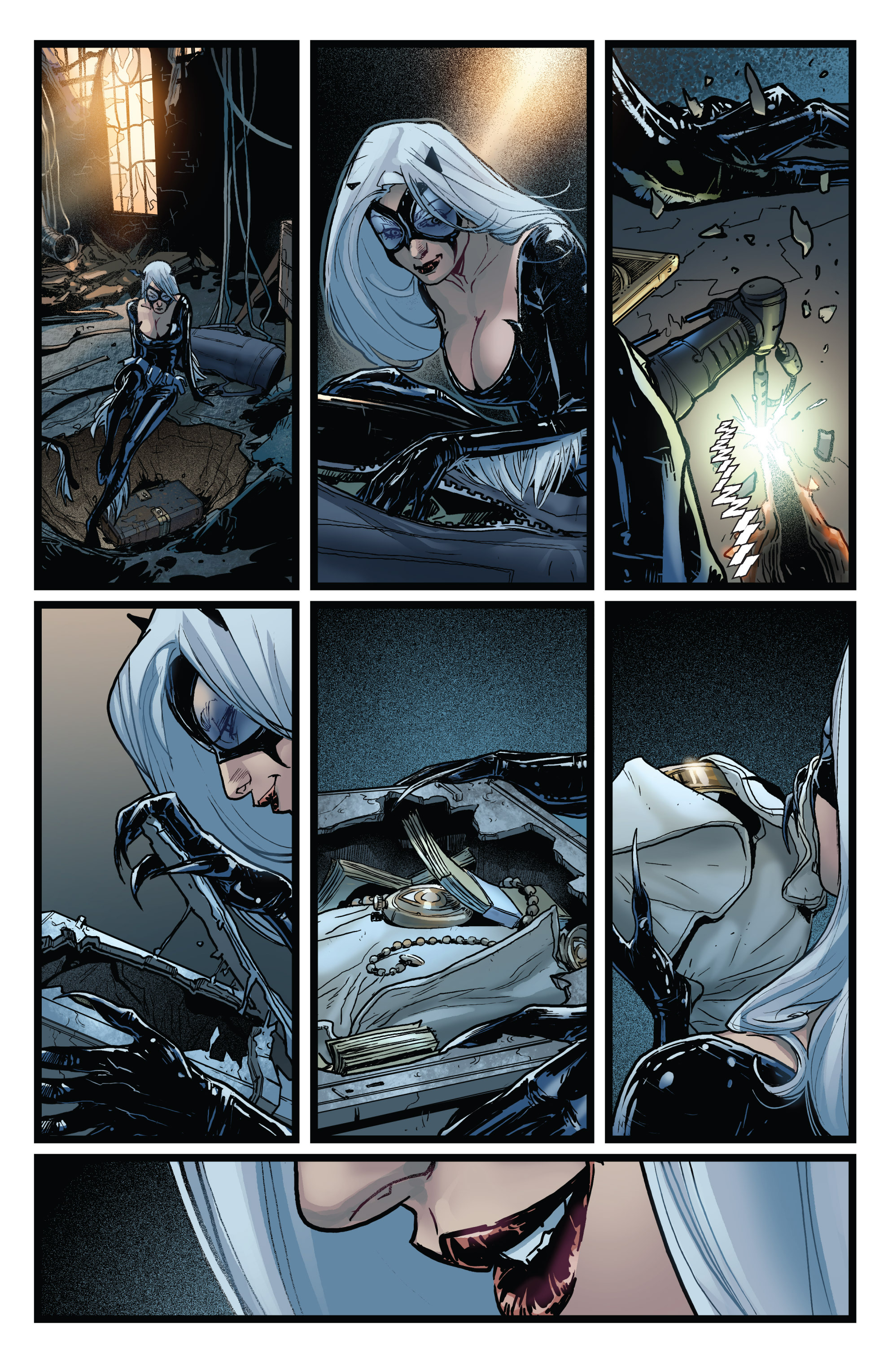 Read online Ultimate Spider-Man (2009) comic -  Issue #152 - 9