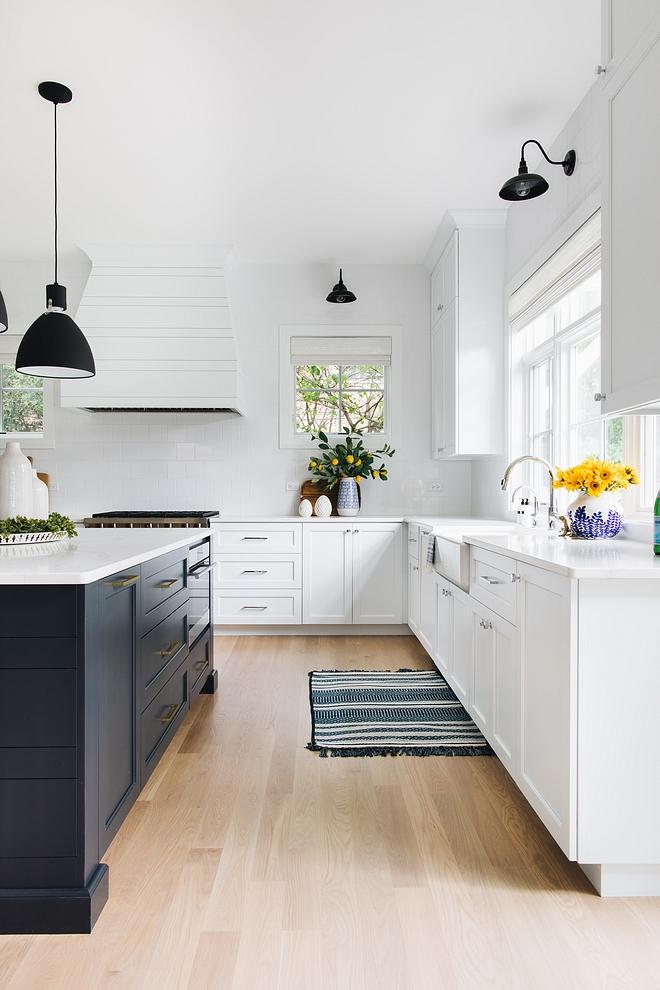 My Sweet Savannah: modern farmhouse kitchens on Modern Kitchens  id=76145