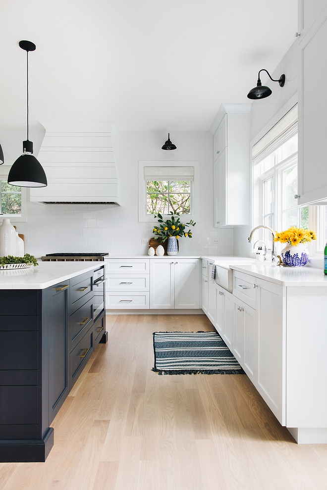 My Sweet Savannah: modern farmhouse kitchens on Modern Kitchens  id=76145